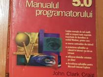 Microsoft Visual Basic 5.0. Manualul programatorului