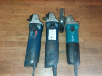 Flex polizor unghiular BOSCH GWS 1100 GWS 1400 si ,akita 958