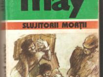 Karl May-Slujitorii Mortii