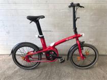 """Bicicleta pliabilă BTWIN 20"""""""