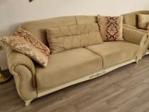 Canapea extensibilă stil Baroc