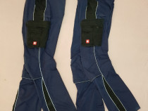Pantaloni muncă Engelbert Strauss Dry Plexx, salopeta 110 XL