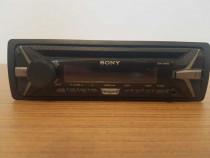 Radio CD player auto SONY CDX - G1100U, 4 x 55W