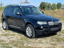 BMW X3 EURO5 4X4