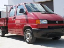 Vw Transporter T4 Doka - an 1997, 2.5 Tdi (Diesel)