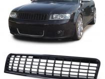 Grila neagra Audi A4 B6 8E 00-04