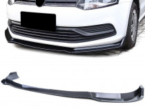 Lip Carbon Look VW Polo V 6R (2009-14)