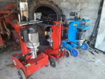 Spargatoare De Lemne Electrice 220wolti