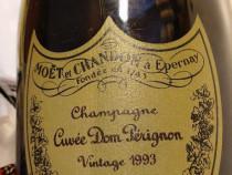 Sampanie vin dom perignon vintage 1993