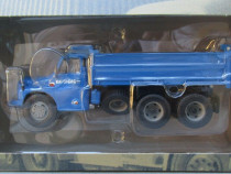 Macheta camion Tatra 148