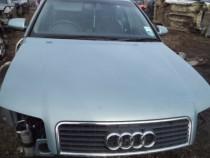 Capota cu grila pt Audi A 4, 2.5 AKE quattro 2003