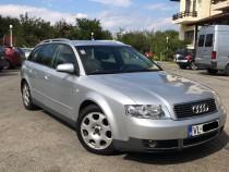 Audi A4 B6 / 2003 / 1.9 TDI / Euro 4