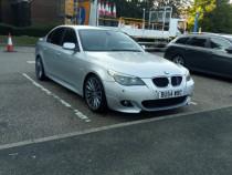 BMW 525i E60 ///M SPORT
