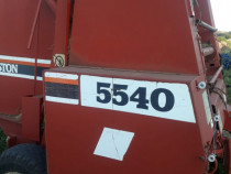 Balotiera Heston 5540