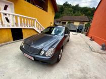 Mercedes-Benz E200 2.2CDI 122CP AUTOMAT (Adusa din Austria)