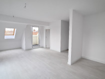 Apartament 1cam 44mp finisat complex Intercity Residence nou