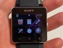 Camera Sony SW2 Ceas Smartwatch-Perfect Functional-Germania