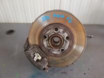 Fuzeta stanga fata VW Polo 6r 1.2 motor CGP 2011 2012 2013 2