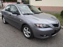 Mazda 3 Benzina 1.6 105 Cp model 2006 Facelift Euro 4