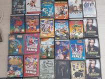 Dvd originale au timbru subtitrare în limba română