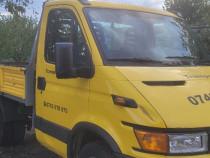 Transport basculabil 3.5T