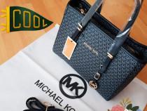 Geanta Michael Kors, new model/Italia, saculet ,etichetă