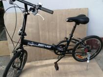Bicicleta pliabila Best-Laux
