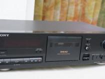 Casetofon deck Sony TC-K411 3 Head
