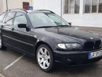Bmw 320d 150cp Euro4 2004