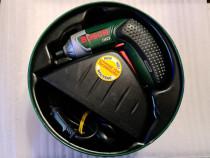 Surubelnita cu acumulator Bosch IXO 3.6V Professionala