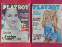 PLAYBOY de colectie ianuarie 2000 si iunie 2000