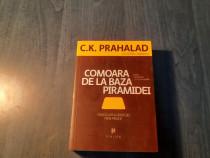 Comoara de la baza piramidei de C. K. Prahalad