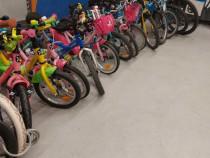 Biciclete second hand ieftine- din decathlon