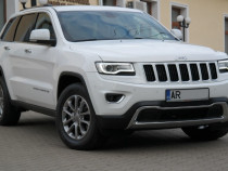 Jeep Grand Cherokee Limited 4x4 - an 2015, 3.0 (Diesel)