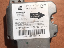 Calculator airbag opel astra g 1.7 cdti, 1.7 dti, 2.0 dti