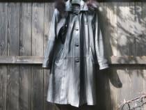 Wabco haina dama din piele veritabila masura 50