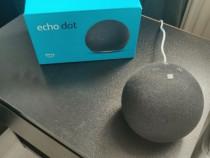 Boxa intelgenta Amazon Alexa Echo Dot 4 (noua)