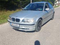 BMW 320 D* 2001* CLIMĂ * PIELE* TRAPĂ * TEMPOMAT * 550 EURO*