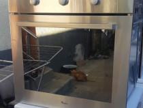 Cuptor electric incorporabil Whirlpool inox, cu garantie