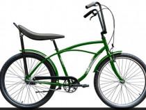Bicicleta Pegas Strada 1 - Verde Natura (nou in cutie)