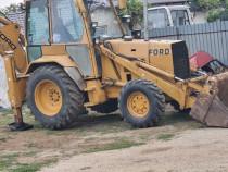 Buldoexcavator ford 675d