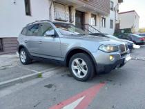 BMW X3 * 11.2008 Facelift* 2.0 D(177 CP)* xDrive *Euro 4*RO