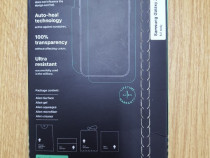 Folie protectie Alien Surface pentru Samsung Galaxy Z Flip
