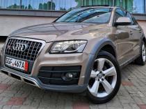 Audi Q5 ALLROAD(4x4)2.0Tdi S-LINE Automat Panoramic/ACC Dis