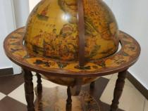 Bar glob clasic utilizat