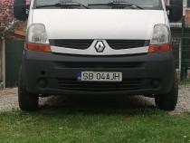 Renault Master mini camper
