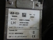 95811-C5000 Modul radar spate stanga kia sorento