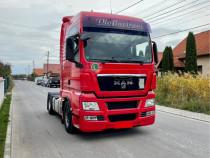 Man Tgx 440 Euro 5