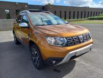 Dacia Duster 4x4 full-options