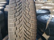 Set 4 Anvelope Iarna Nokian Tyres 235 55 R18 Dot 2019 8mm